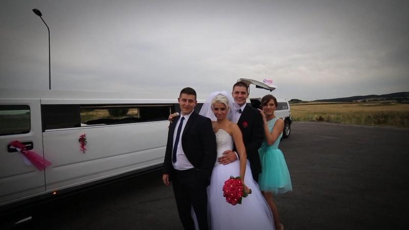 Karolina & Tomasz – plener Bielawa 2